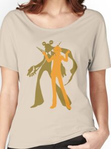 Persona 4: Yosuke Women's Relaxed Fit T-Shirt