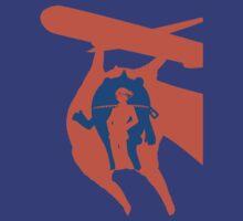 Persona 4: Teddie  by GoldFox21
