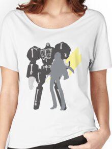 Persona 4: Kanji Women's Relaxed Fit T-Shirt