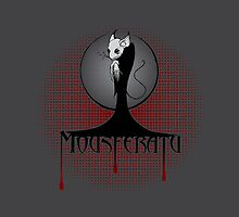 Beware the Mousferatu! Gray by Samantha Johnson