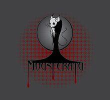 Beware the Mousferatu! Gray by Samantha Johnson