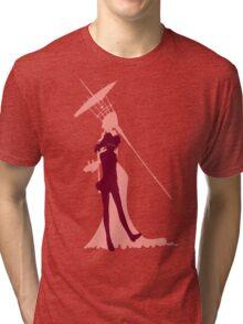Persona 4: Rise  Tri-blend T-Shirt