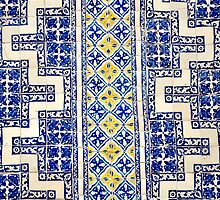 Mexican Tile by alchea
