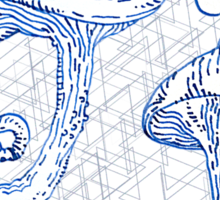 AlgoraFive.03 Sticker