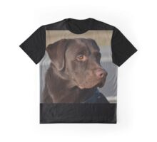 Labrador Lorenzo Graphic T-Shirt