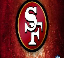 49ers Retro 5 by mitchlx