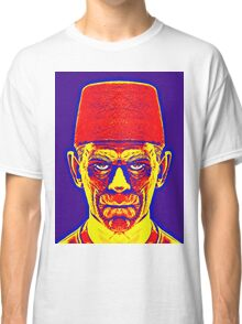 Boris Karloff, alias in The Mummy Classic T-Shirt