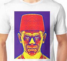 Boris Karloff, alias in The Mummy Unisex T-Shirt