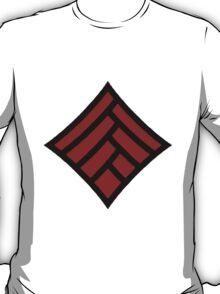 Symbol of the Qunari T-Shirt
