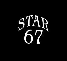 OVO - Star 67 by vicgotshirts
