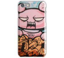 DZYNES Graffiti Character 1 iPhone Case/Skin