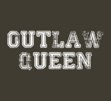 Once Upon a Time - Outlaw Queen by VancityFilming