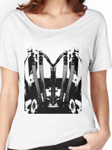 Lunar Harness - B Women's Relaxed Fit T-Shirt