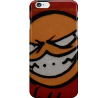 DZYNES Graffiti Character 3 iPhone Case/Skin