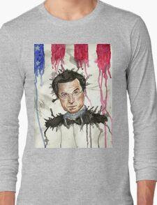 Colbert Long Sleeve T-Shirt