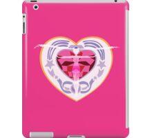 Moon Cosmic Power Make-Up! iPad Case/Skin