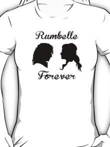 Rumbelle Forever T-Shirt