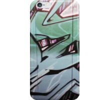DZYNES Graffiti Crop 4 iPhone Case/Skin