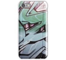 DZYNES Graffiti Crop 4 iPhone Case/Skin