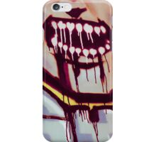 DZYNES Graffiti Crop 5 iPhone Case/Skin