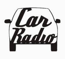 Car Radio by imakitchensink