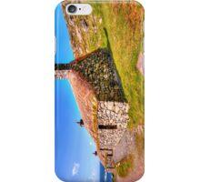 Gearrannan, Isle of Lewis iPhone Case/Skin