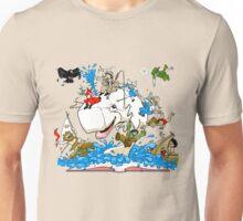 Classic Literature Unisex T-Shirt