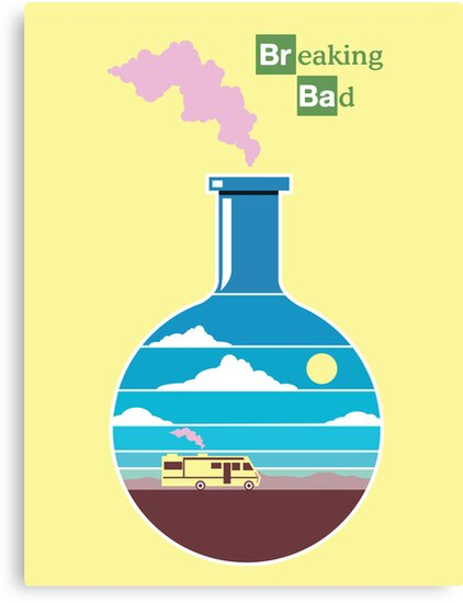 Breaking Bad by DaviesBabies
