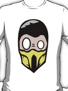 Scorpion dO_op T-Shirt
