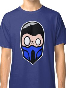 Sub-Zero dO_op Classic T-Shirt
