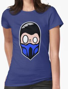 Sub-Zero dO_op Womens Fitted T-Shirt