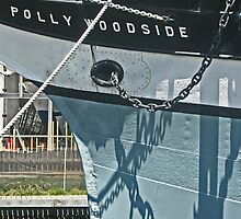 Polly Woodside (2) by kalaryder