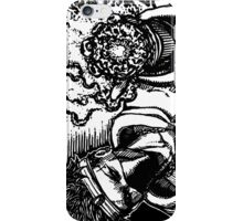 DZYNES Manga 3 iPhone Case/Skin