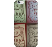 DZYNES Cat 2 iPhone Case/Skin