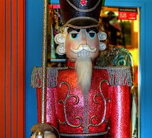 Nutcracker by Diana Graves Photography
