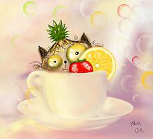 fruit tea by main