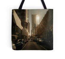 Little Lonsdale, Lighted Tote Bag