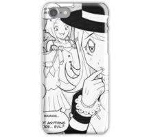DZYNES Manga 6 iPhone Case/Skin