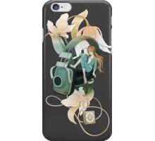 Thumbelina iPhone Case/Skin