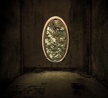 Forgotten Room by JBlaminsky