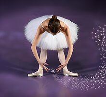 The Starstruck Ballerina by Andrew Jones