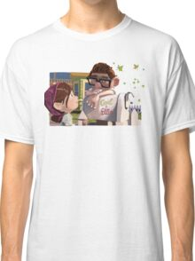 UP Carl and Ellie Classic T-Shirt