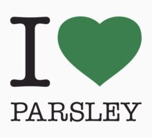 I ♥ PARSLEY Kids Clothes