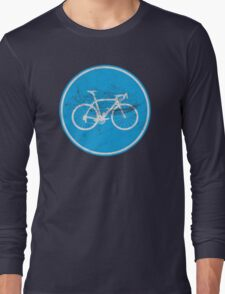 Cyclists Only Long Sleeve T-Shirt