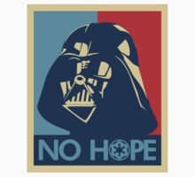dark vader no hope  by Mr. Master