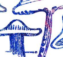 AlgoraFive.05 Sticker