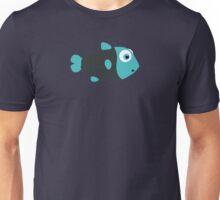 Small Fish Unisex T-Shirt