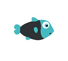 Small Fish by ilovecotton