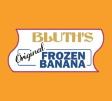 Bluth's Frozen Banana T-Shirt