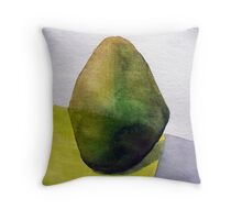 A Tree Grows In Richmond, BC #4 Throw Pillow